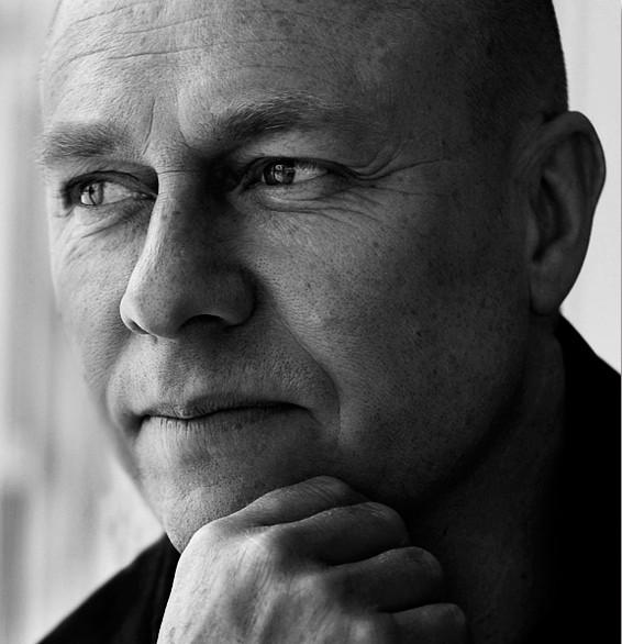 Läs mer om Johan Ekenberg