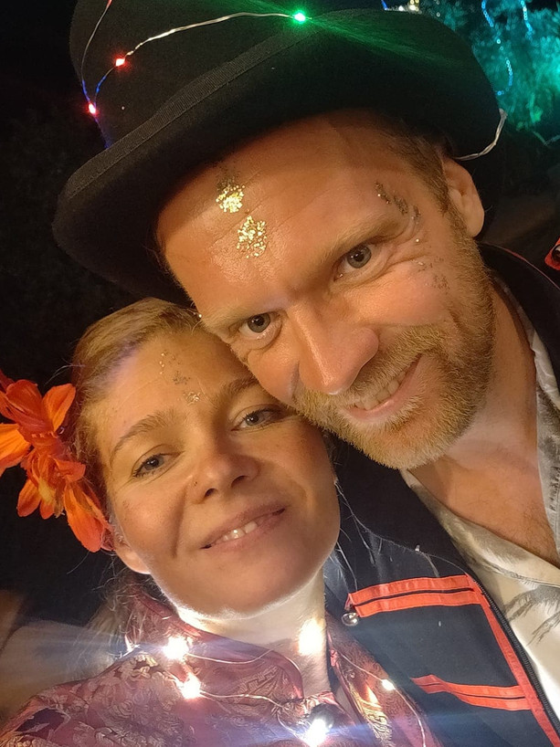 Läs mer om Peter & Taina Heinonen
