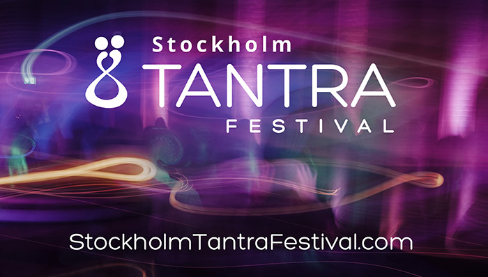 uppkopplad vän tantra i stockholm