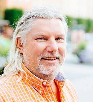 Read more about Pauli Marsén