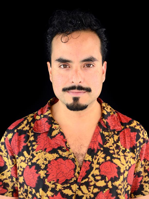 Läs mer om DJ Masaya
