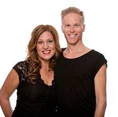 Bea Dominic Karinsdotter & Theodor Randås