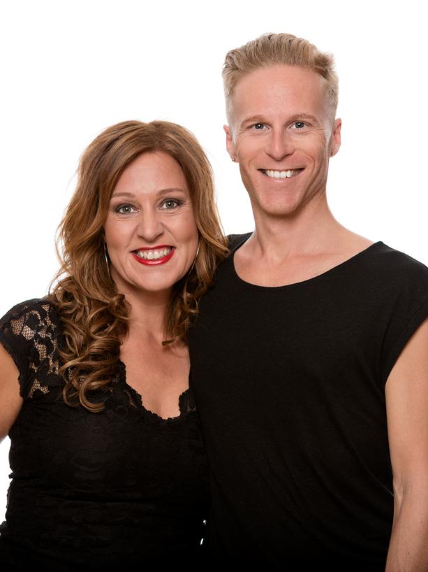 Läs mer om Bea Dominic Karinsdotter & Theodor Randås