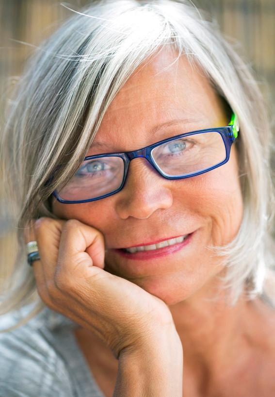 Läs mer om Irene Andersson