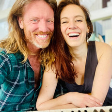 Fredrik Swahn & Janie Petersen