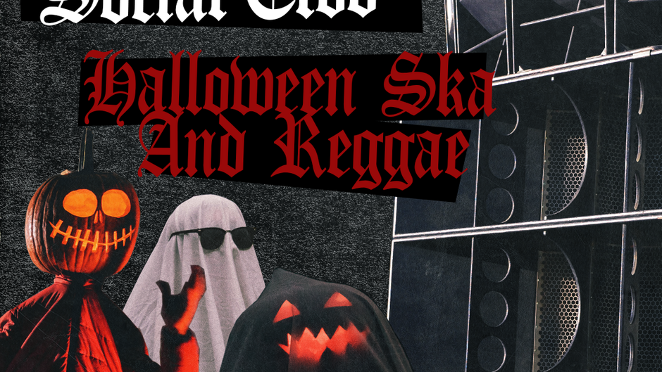Chase The Devil!: Our Top All Hallow's Eve Ska And Reggae