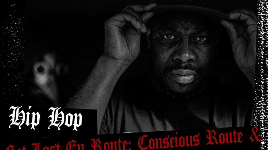 Get Lost En Route: Conscious Route & True Notes New LP Is The Full Journey