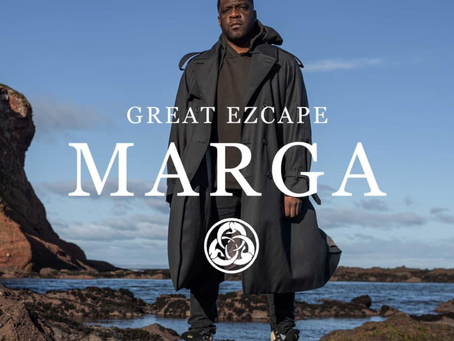 Find Your Own Path Listening To The New GREAT EZCAPE Single: MARGA