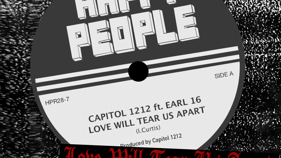 Love Will Tear Us Apart: Again And Again