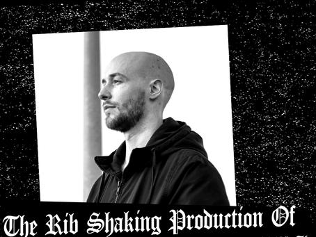 Feel The Rib Shaking Production Of: Mastaki
