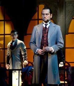 Jekyll & Hyde (Starring Constantine Maroulis)