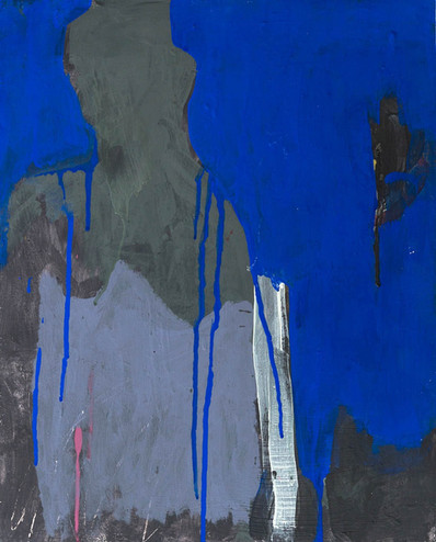 ARMLESS bleu