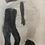 Thumbnail: IN PIECES - Fusain orignal