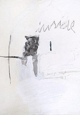INSIDE - 30 x 40 cm