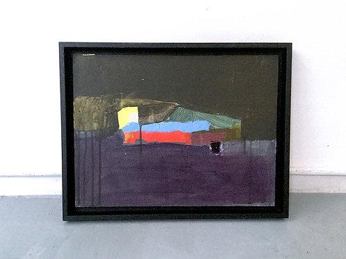 """""""landscape"""" - 30X40"""