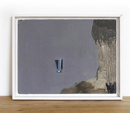 L'AUTRE - 30 x 40 cm