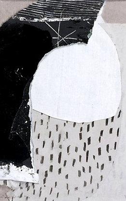 SOUFFLE - 30 x 40 cm