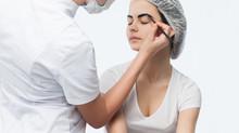 Как правильно окрашивать брови хной
