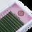 Thumbnail: Цветные ресницы Enigma Изгиб M (микс) 16 линий