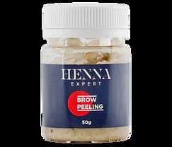 Воск для бровей Henna Expert