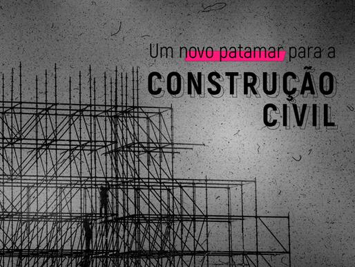 Como o marketing digital pode ajudar o setor da Construção Civil a alcançar um novo patamar em 2021