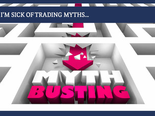 #157: I'M SICK OF TRADING MYTHS...