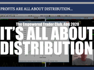 #158: PROFITS ARE ALL ABOUT DISTRIBUTION...