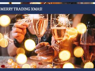#164: Merry trading Xmas!