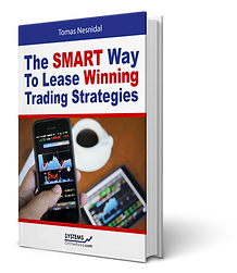 The Smart way to lease winning trading strategies