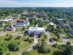 Acadia University, Nova Scotia