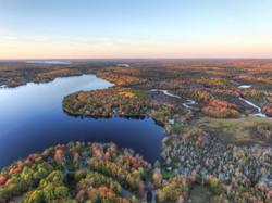 Murphy Lake, Nova Scotia