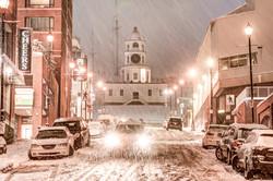 Halifax Storm