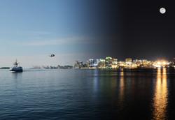 Day to Night Halifax
