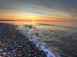 Cow Bay Sunrise