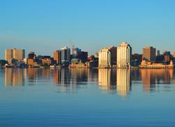 Halifax Reflection