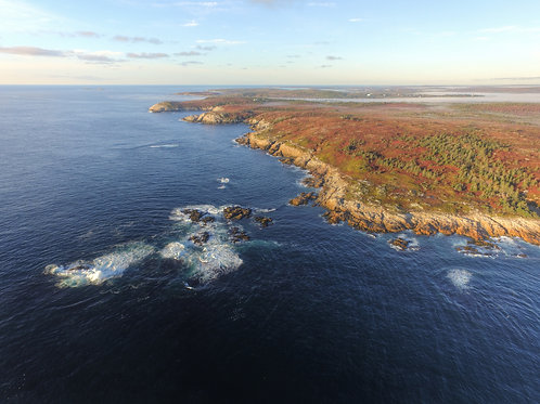 Duncan's Cove, Nova Scotia