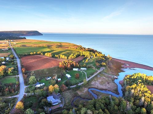 Blomidon, Nova Scotia