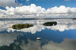 The Bedford Basin