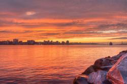 Halifax on Fire