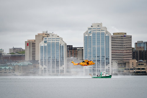 Search and Rescue Halifax