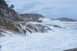 Duncan's Cove Storm Swell