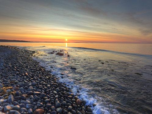 Cow Bay Beach, Nova Scotia