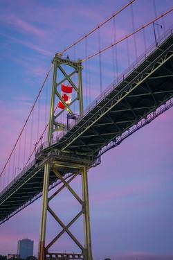 Canada Day in Halifax