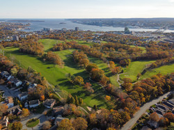 Brightwood Golf Course, Dartmouth