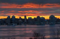 Halifax Sunset