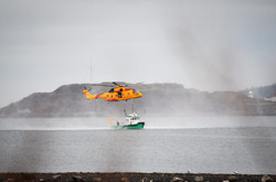 Halifax Search and Rescue