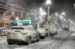 Main Street, Wolfville