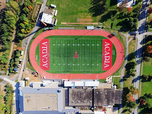 Raymond Field, Acadia University