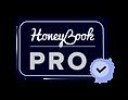 HoneyBook Pros_Badge_Dark .png