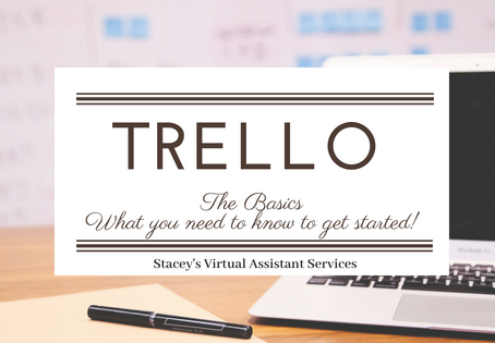 The Basics on How to Get Started with Trello